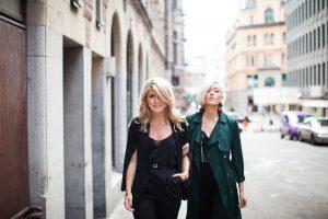 Streetfashion Stockholm